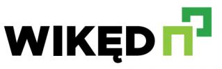 wikęd logo